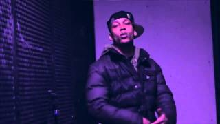Kay 1ner x Lot A Nerv - One Mic/Man Of The Year (2015 Official Music Video) Dir. @UnLEASH87