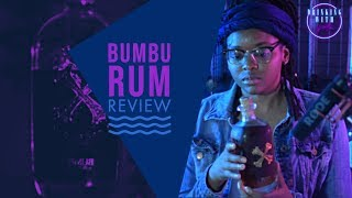 Bumbu Rum Review, PLUS a Cocktail [EP. 01]