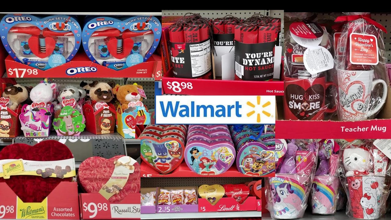 Candy shop catalog 2020