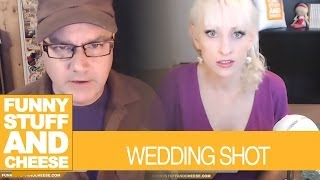 WEDDING SHOT - Funny Stuff And Cheese #110 Thumbnail