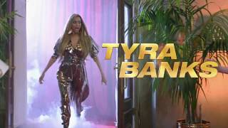 Tyra Banks Brings The Slay To Slay-G-T - America's Got Talent 2018