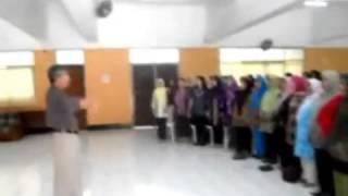 Hymne Guru Terbaru 2012 (Padus Guru-Guru Kota Bogor)