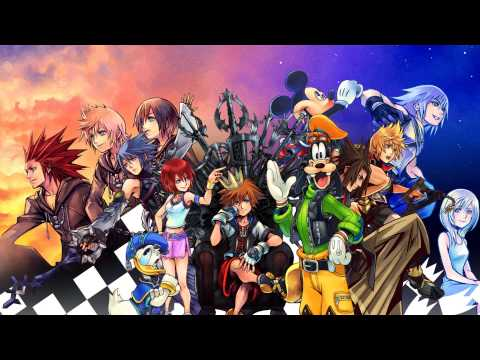 Kingdom Hearts: Hikari Orchestral Extended