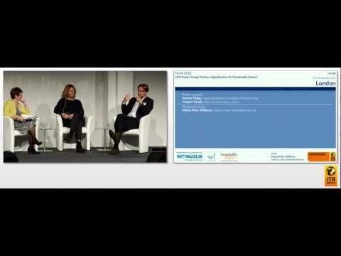 CEO Panel: Design Flashes, Digitalization Or Sustainable Values?