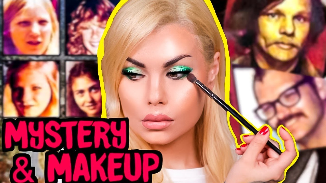 Download The Creeper White Van & Tool Box - This Couldve Been Prevented |Mystery&Makeup GRWM Bailey Sarian