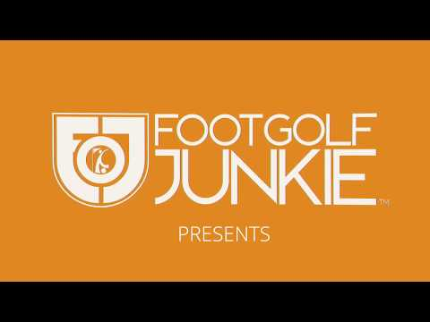 DISCOVER FOOTGOLF