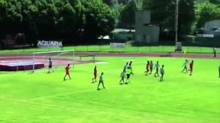 Fidenza-Fortis Juventus 2-0 Serie D