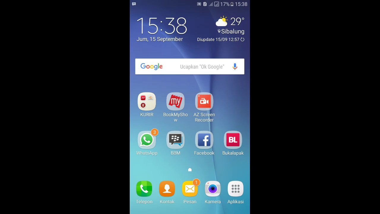 Setting Lte Only 4g Only On Samsung Galaxy J5 2015 Marshmallow