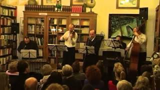Utopia Pröve-Pröve Übersetzung ins Spanische: Pérez-Paoli(Mitschnitt des Tango nuevo-Konzerts vom Ensemble eSTEBAN vom 27.Januar 2012 bei Buch und Kunst in der Kasernenstr. in Braunschweig., 2012-04-23T10:44:28.000Z)