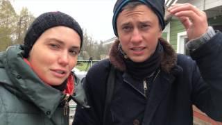 Прилучные Будни 2 - Влог 8 - Про Рыбалку и Велосипеды