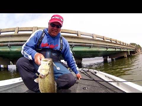 Jay Kendrick Crushes 31+ Pounds On Lake Guntersville