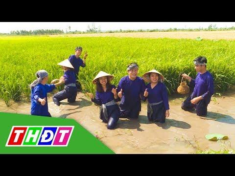 Trải nghiệm du lịch tại Việt MeKong ở huyện Hồng Ngự Farmstay | Tạp chí du lịch xanh | THDT