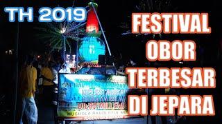 FESTIVAL OBOR KALINYAMATAN 2019
