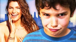 10 YEAR OLD IS ADDICTED TO PORN ON GRAND THEFT AUTO 5! (GTA 5 Trolling)