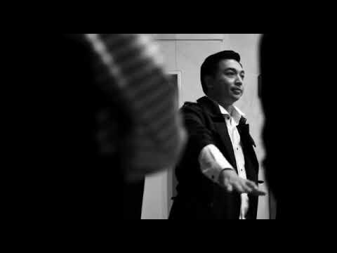 Mario Ginanjar - AKU BUKAN MALAIKAT The Show