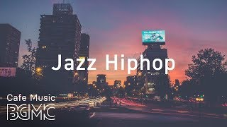 Download Night Traffic Hip Hop Jazz - Smooth Jazz Beats - Chill Out Jazz Hip Hop for Work & Study Mp3 and Videos