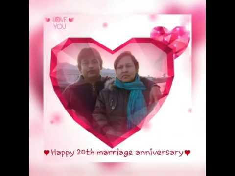 Happy th wedding anniversary of rafiqul islam lovely yesmin