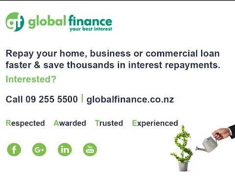 Customer Testimonial- Global Financial Services