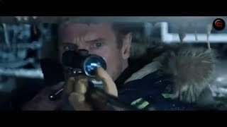 «Холодное преследование» (2019). Смотреть фильмы 2018 года.  Лучшие трейлеры 2018 hd.