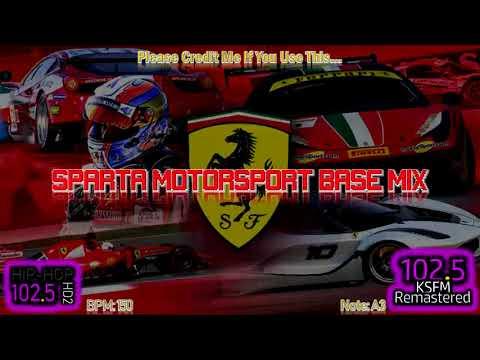 Sparta MotorSport Base Mix
