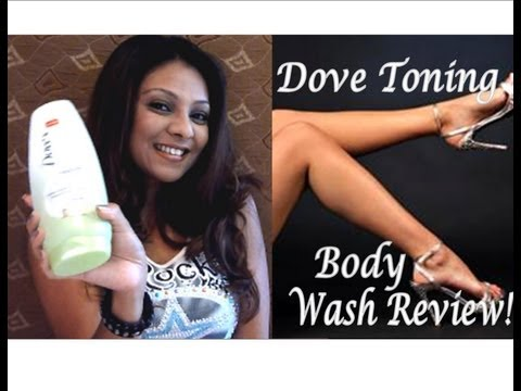 dove-toning-body-wash-review---even-skin-tone-in-1-week!
