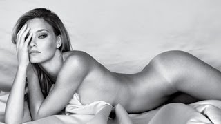 Maxim's 2012 Hot 100 in Under 100 Seconds (with Bar Refaeli)