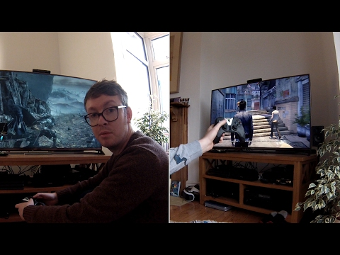 Nvidia Shield 2017 Review: A Week With The New Console