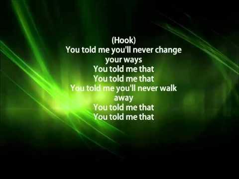 Eminem   Never Change Lyrics