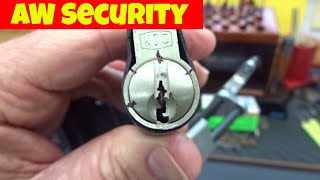 (1278) التحدي: أوو الأمن دوم