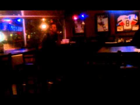 Native Newyorker karaoke