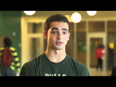 What students have to say about the USF Bulls Business Community