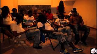 TTBNez Talks Music x Streets x Stopping The Violence   Shot By @Zacktv1