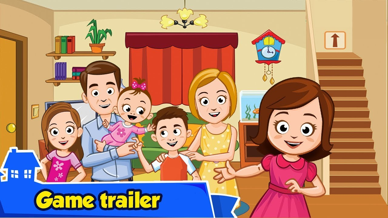 my town home dollhouse kids play life house game apk 5 96 download for android download my town home dollhouse kids play life house game xapk apk bundle latest version apkfab com my town home dollhouse kids play life