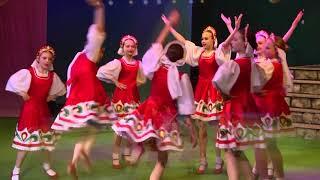 """"""" Самара городок"""" - """"Весенний концерт 2017"""""""