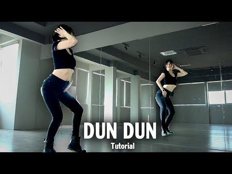 [ Kpop Dance Tutorial ] Dun Dun - EVERGLOW  [ Minh Hiền Official ]