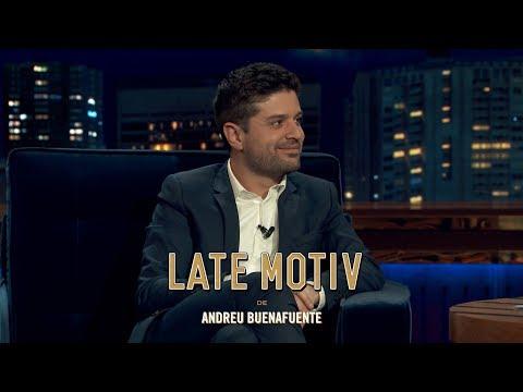 LATE MOTIV - Miguel Maldonado. Un señor de Murcia   | #LateMotiv365