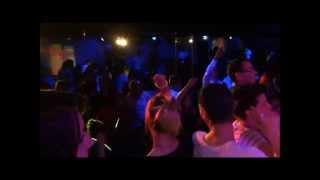 Dj Juls @ Cube discothèque 07.05.12