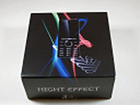Samsung Night Effect Unboxing