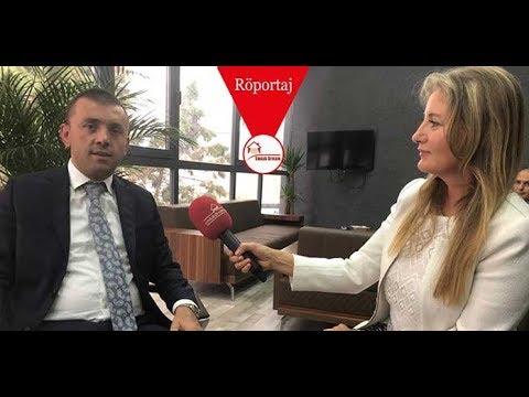 Kar Group Yönetim Kurulu Üyesi Şenol Üçüncü Röportajı