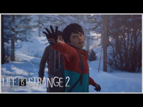 Life is Strange 2 - Episode 2 Launch Trailer