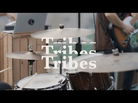 Tribes (Official Music Video) - Victory Worship