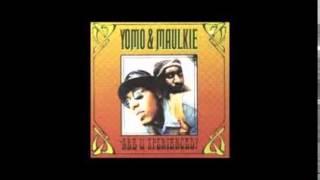 Yomo & Maulkie - Mama Don