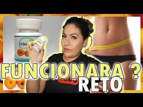 pastillas para adelgazar de raiz de tejocote en español
