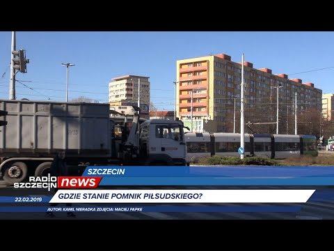 Radio Szczecin News 22.02.2019