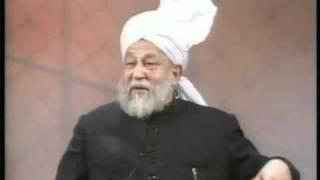 Liqa Ma'al Arab #113 Question/Answer English/Arabic by Hadrat Mirza Tahir Ahmad(rh), Islam Ahmadiyya