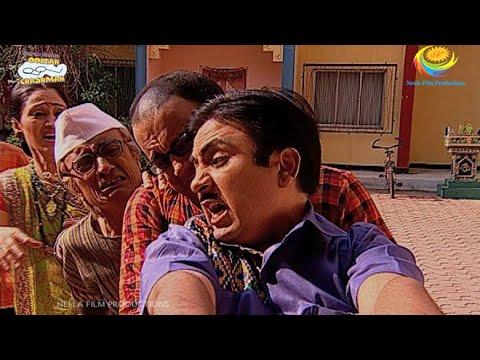 Download Gokuldham Mein Pakada-pakadi?!   Taarak Mehta Ka Ooltah Chashmah   तारक मेहता का उल्टा चश्मा