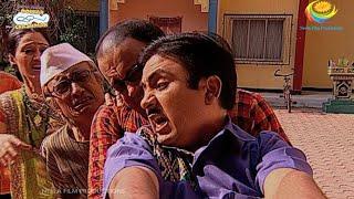 Gokuldham Mein Pakada-pakadi?! | Taarak Mehta Ka Ooltah Chashmah | तारक मेहता का उल्टा चश्मा