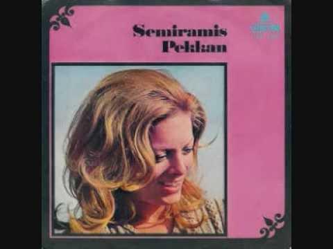 Semiramis Pekkan - Bana Yalan Söylediler