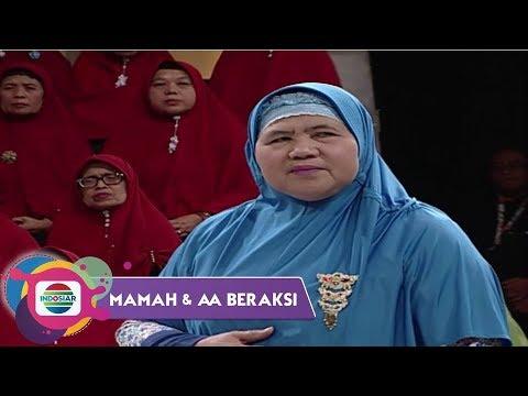 Mamah Dan Aa Beraksi - Kemuliaan Wanita Hamil