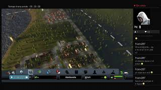 Cities skylines haciendo pendejo